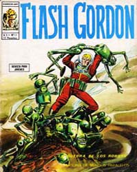 Flash Gordon : Vol. 1, Issue 13 Volume Vol. 1, Issue 13 by Raymond, Alex